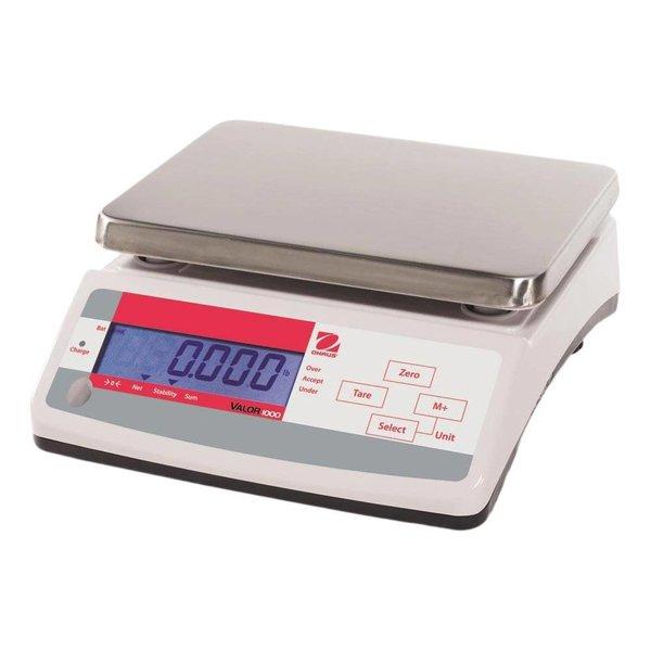 stalgast KÜCHENWAAGE 15 kg