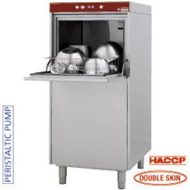 Diamond  Topfspülmaschine Korb 500x600 mm
