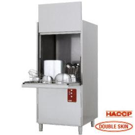 Diamond  Topfspülmaschine Korb 700x700 mm
