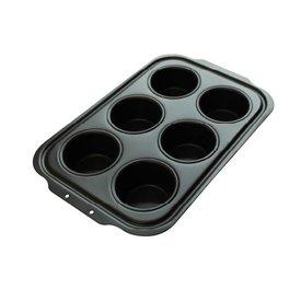 Schneider 6-Muffin-Form:
