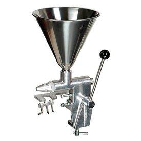 Schneider Gebäckfüllmaschine, 2,0 l: