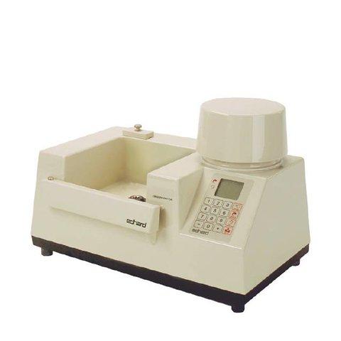 Dosiermaschine 'Edhard' variable Geschwindigkeit: