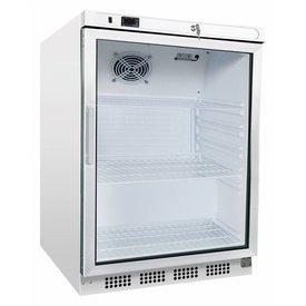 GGG Kühlschrank 200 Liter Mit Glastür