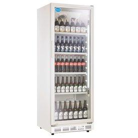 Flaschenkühlschrank 360 Liter Mit Glastür
