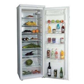 Lager-Kühlschrank Weiß 328 Liter