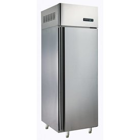 Tiefkühlschrank Edelstahl Profi 400 Liter