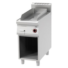 Elektro Griddleplatte - Serie 900