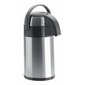 Isolierkanne mit Pumpsystem 2,0 Liter