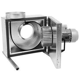 Inox Air Abluftbox VRK Power 7700 m³/h