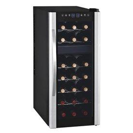 Weinkühlschrank für 21  Flaschen