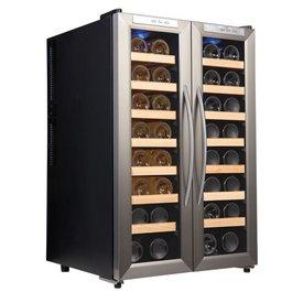 Weinkühlschrank für 32 Flaschen (100L)