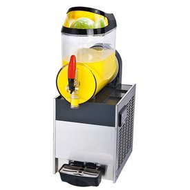 Sluch-Ice Maschine 1x 10 liter