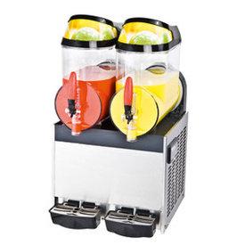 Sluch-Ice Maschine 2x 10 liter