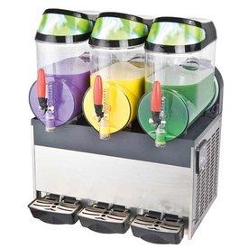 Sluch-Ice Maschine 3x 10 liter
