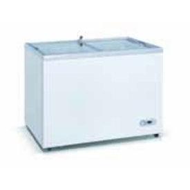 GGG Tiefkühltruhen mit Schiebedeckel  150 Liter