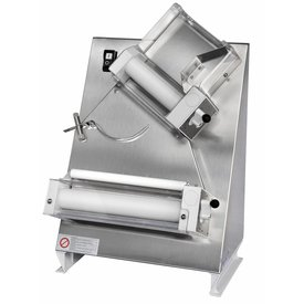 Teigausrollmaschine,Top Angebot !!! Teig Gewicht 80-120 g,