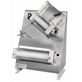Teigausrollmaschine, Teig Gewicht 210-600g,