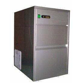 Eiswürfelbereiter ∙ Kapazität: 55 kg