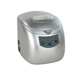 Eiswürfelbereiter· Kapazität: 15 kg / 24 h