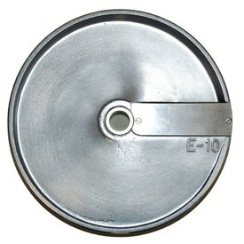 Gemüseschneider Schnitt-Scheibe  Schnitt Maße: 10 mm