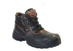 Gevavi GS12 Werkschoenen Zwart S3 Uniseks