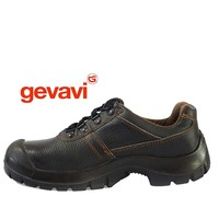 Werkschoenen Gevavi.Lage Werkschoenen Gevavi Gs11 S3 En345 Stalen Neus