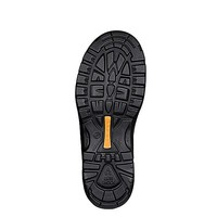 801 Zwart  Werkschoenen Heren