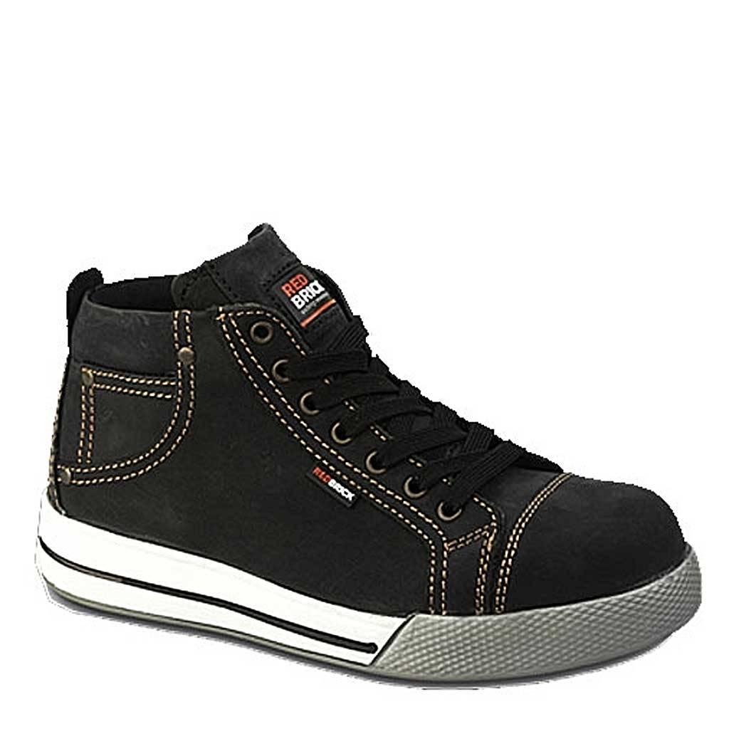 Werkschoenen Sneakers S3.Werkschoenen Redbrick Gold S3 Safety Sneakers Nu 69 99