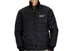 Fostex Cold Weather Jacket Zwart Isolatiejas Uniseks