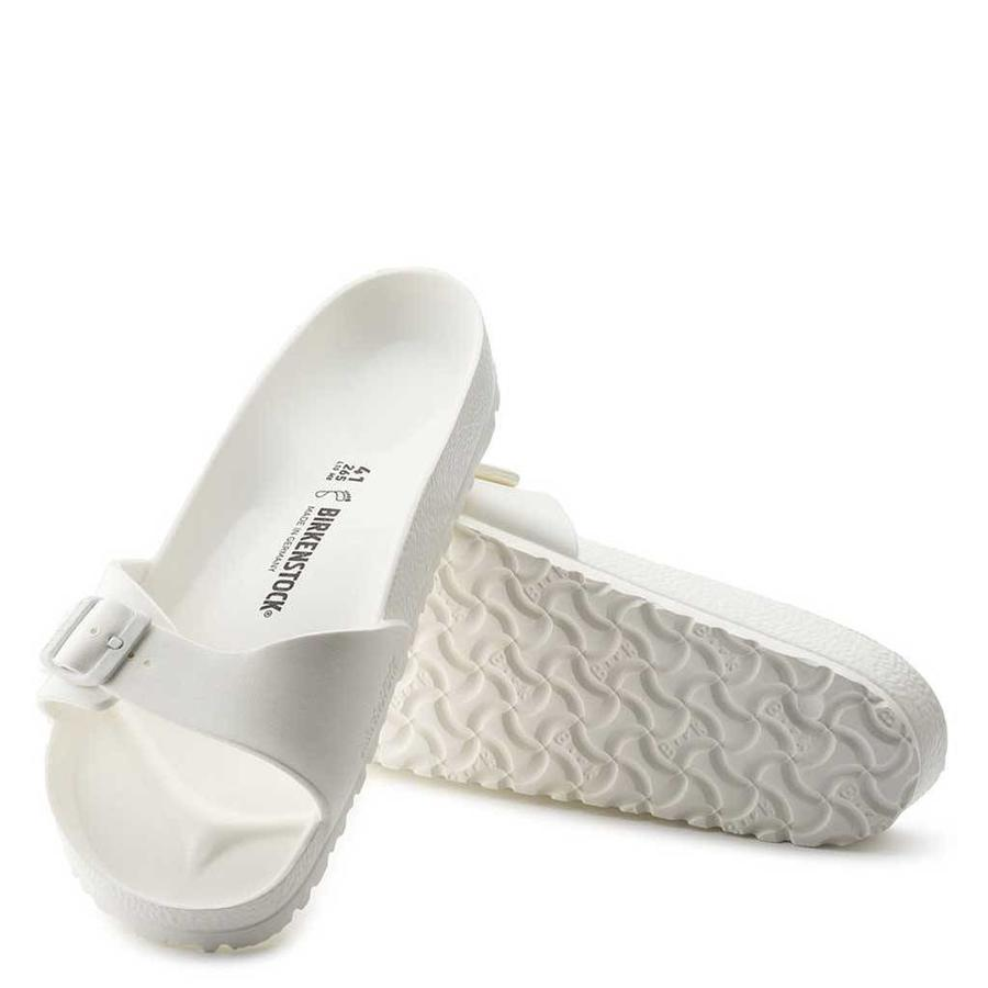 Madrid EVA Wit Slippers Dames