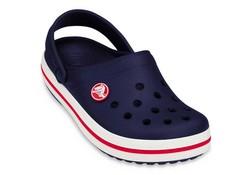 Crocs Crocband Navy Klompen Kids