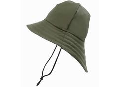 Agu Storm Army Green Zuidwester Regenkleding Uniseks