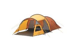 Spirit 300 Oranje-Grijs Tent