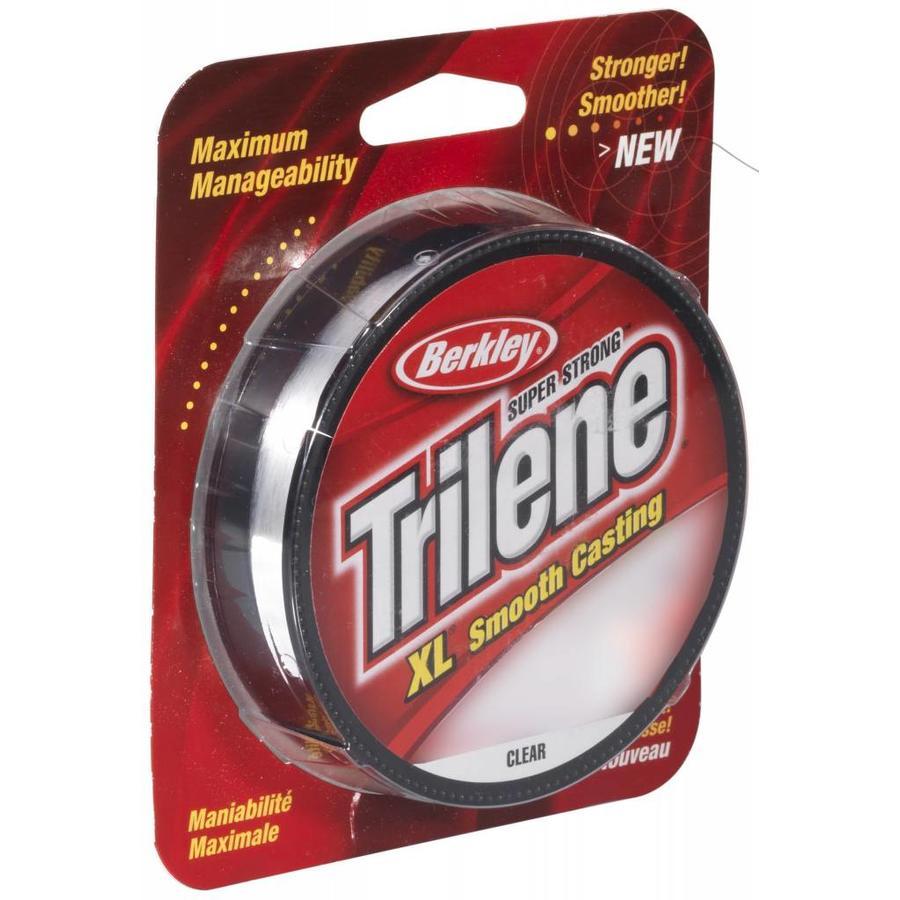 Trilene XL Smooth Casting Nylon 100m