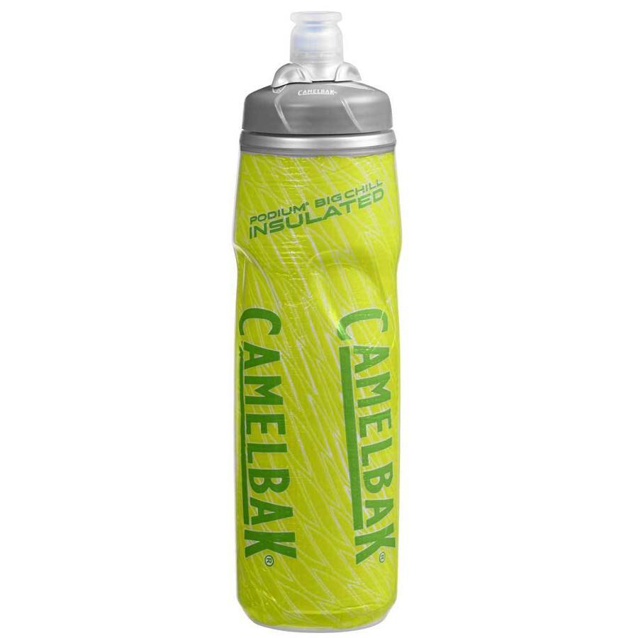 Podium 0,8L Big Chill Lime Drinkfles