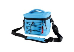 Rubytec Brrr! Cooler Bag Blue Small Koeltas