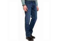 Wrangler Arizona Stretch Spring Tide Jeans Heren