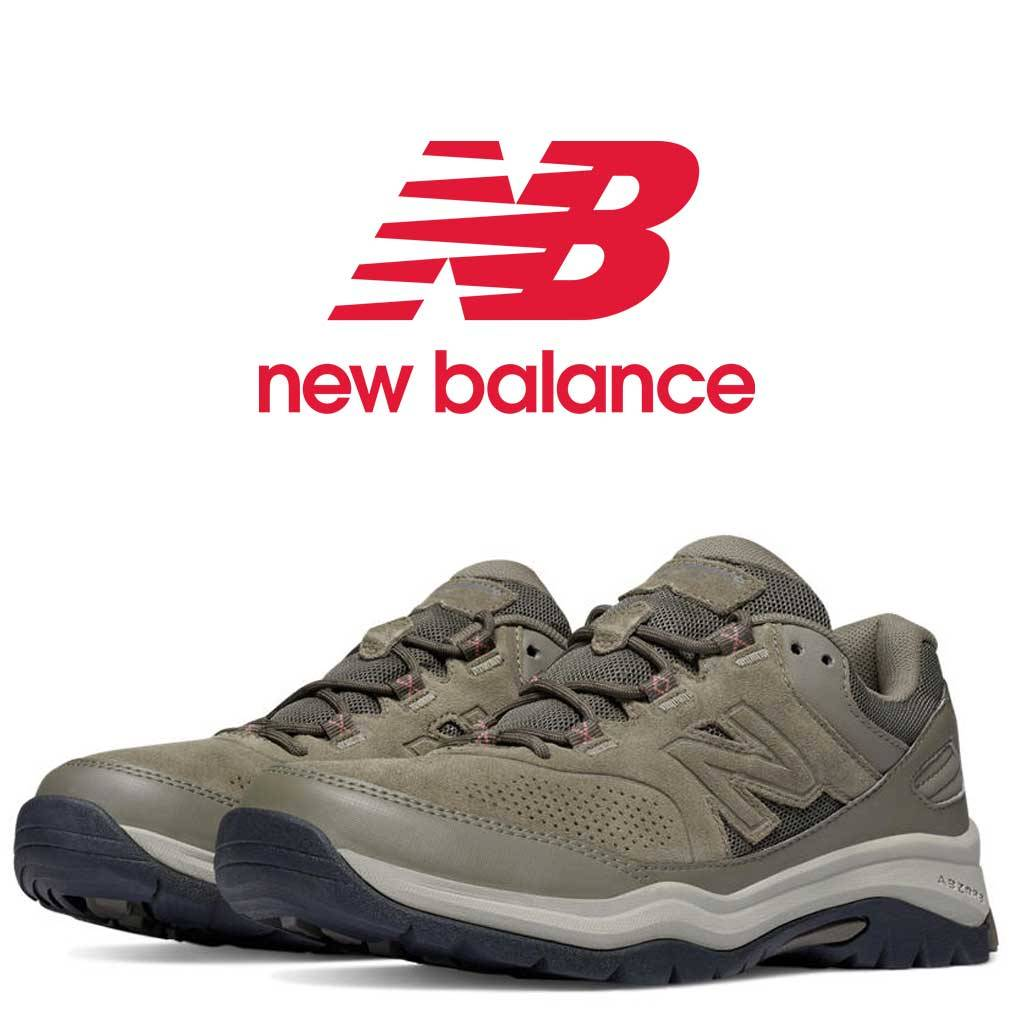 New Balance WW769 B GR Chocolate Wandelschoenen Dames