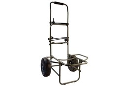 Albatros Trolley Fishing Deluxe Transportkar