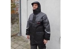 Warmtepak Performance grijs