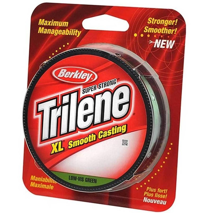 Trilene XL Clear 270 Meter