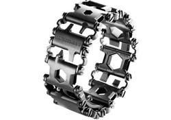Leatherman Tread Black Multitool Armband