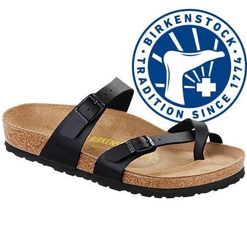 aca2155155c636 Birkenstock Gezondheidsslippers en Sandalen. Deze week KORTING op je nieuwe  Birkenstocks.