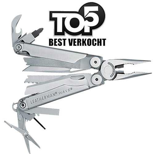 Top 5 Leatherman Tools >