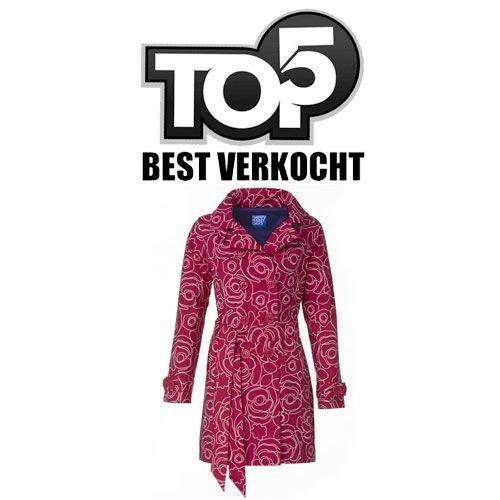 Top 5 Regenjassen Dames >