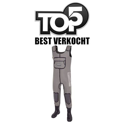 Top 5 Waadpakken >