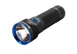 Olight R50 Seeker 2500 Lumen Rechargeable Led Zwart Zaklamp