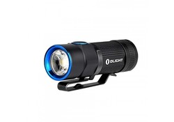 Olight S1R Baton Rechargeable Zwart Zaklamp