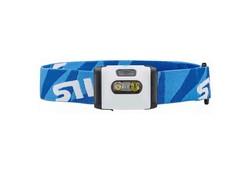 Silva Active XT 160 Lumen Blauw Hoofdlamp