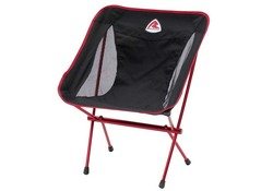 Folding Furniture Pathfinder Glowing Red Campingstoel